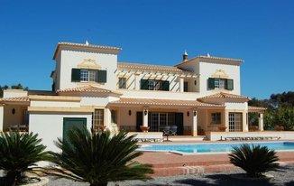 Property For Sale Penina Portugal